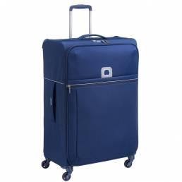 delsey brochant trolley stiva 78 cm 002255821 blu