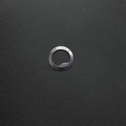 delsey montmartre air 2.0 55 cm.slim 00235280300 nero