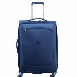 delsey-montmartre-air-trolley 68 cm. 00225281012 blu