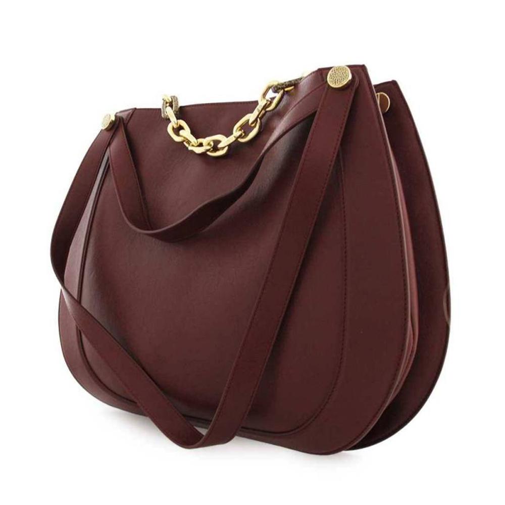borbonese 923427 ab5 w95 large hobo bag
