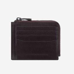 porsche design wallet 11 zip portafogli uomo OSO09921